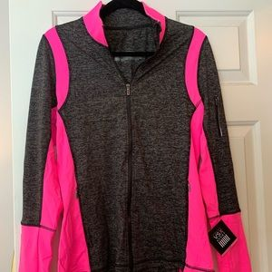 Sport Compression jacket